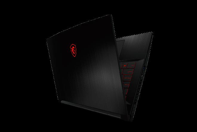 "Portátil Gamer MSI - GF63 - Intel Core i7 - 15.6"" Pulgadas - Disco Duro 1Tb - Negro14"