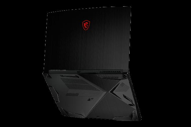 "Portátil Gamer MSI - GF63 - Intel Core i5 - 15.6"" Pulgadas - Disco Duro 1Tb - Negro10"