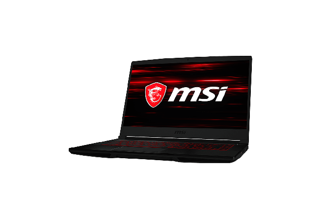 "Portátil Gamer MSI - GF63 - Intel Core i7 - 15.6"" Pulgadas - Disco Duro 1Tb - Negro3"