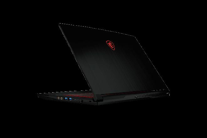 "Portátil Gamer MSI - GF63 - Intel Core i7 - 15.6"" Pulgadas - Disco Duro 1Tb - Negro11"