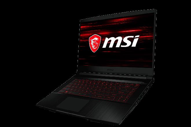 "Portátil Gamer MSI - GF63 - Intel Core i5 - 15.6"" Pulgadas - Disco Duro 1Tb - Negro7"