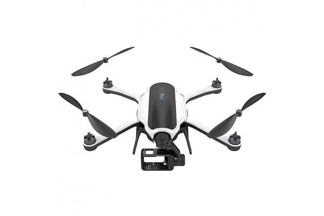 Drone GoPro Karma + Cámara GoPro H5 Black
