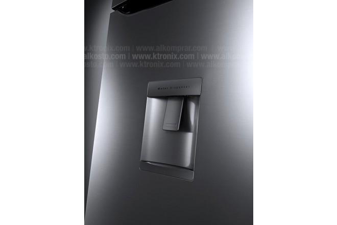 Nevera LG 272Lts GT28WPP Gris