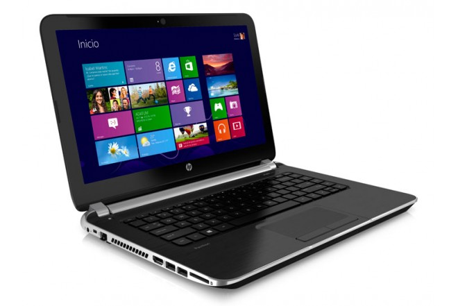 Notebook HP 14-n013la