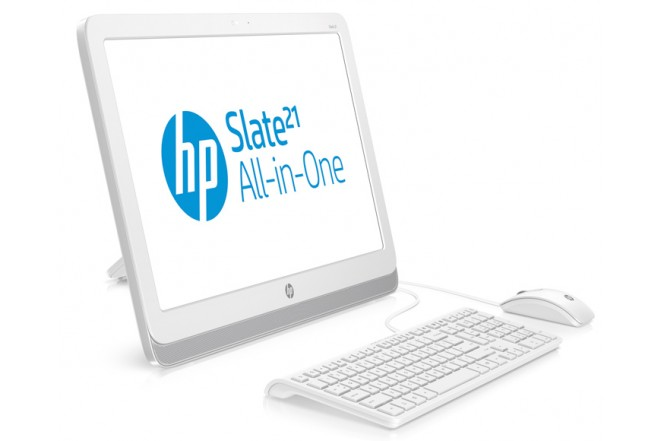 PC All in One HP Slate 21 - K100la