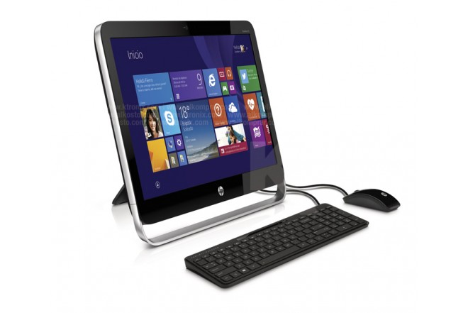 PC All in One HP 23 - G020LA