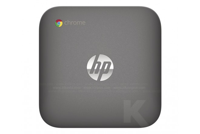 Computador de Escritorio HP CHROMEBOX CB1-020LA