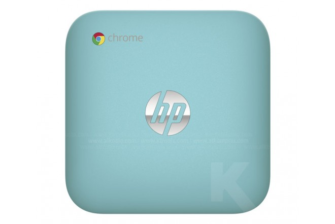 Computador de Escritorio HP CHROMEBOX CB020 ZBM