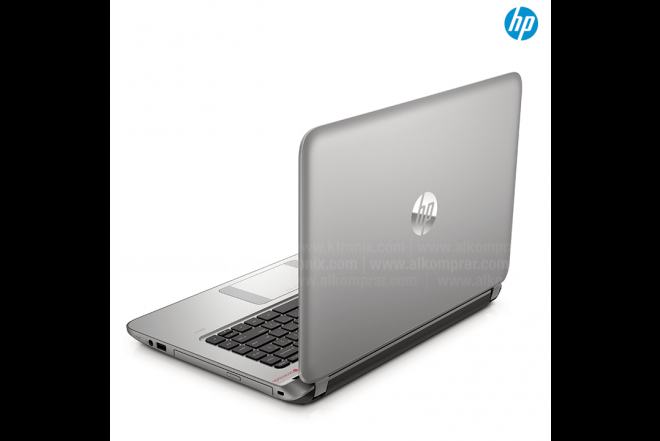 Portátil HP Envy 14-U001LA