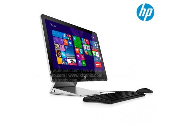 PC All in One HP 23-K310LA