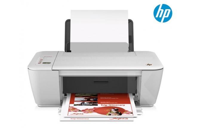 Multifuncional HP 2545
