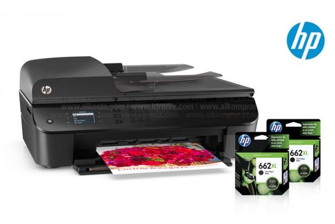 Multifuncional HP 4645 + Obsequio