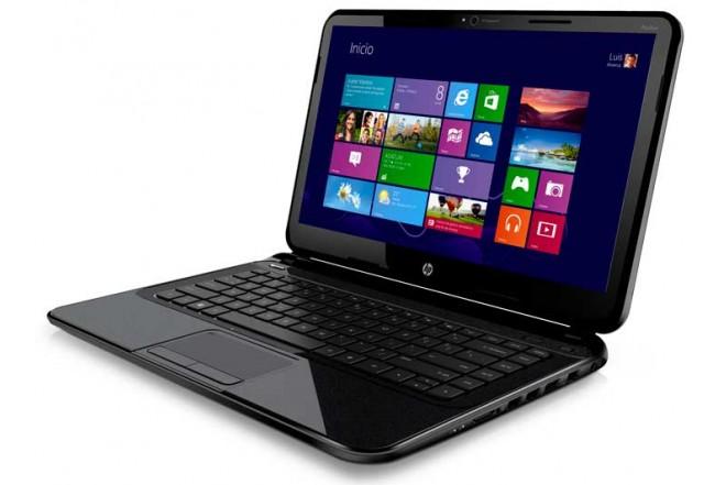 Notebook HP 14-b156 + Multifuncional
