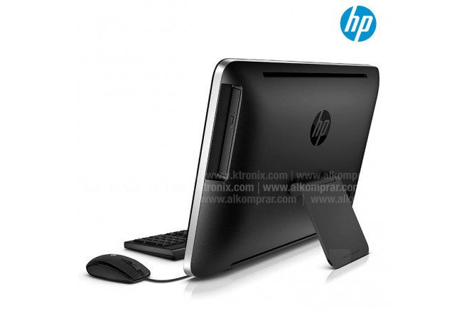 PC All in One HP 19 - 2205LA