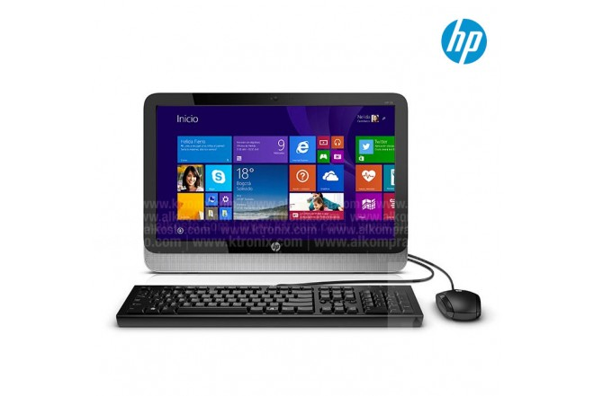 PC All in One HP 21 - 2015LA