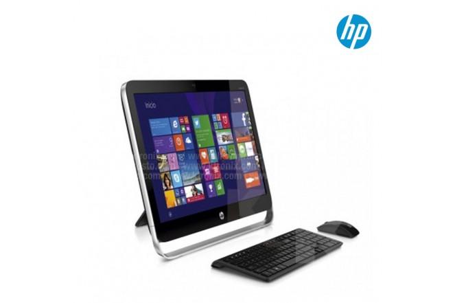 PC All in One HP 23 - P132LA