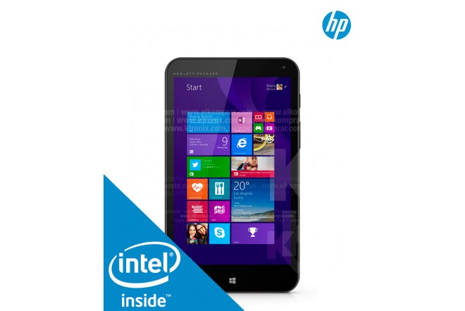 "Tablet HP Stream 8"" 5901LA"