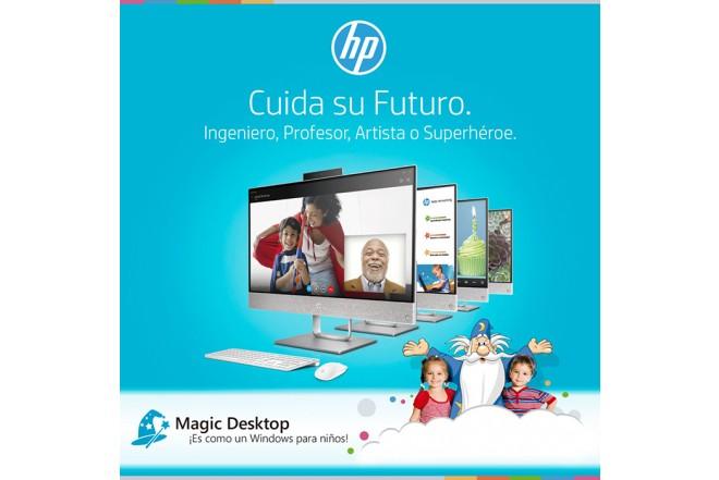 """All In One HP 24"""" Pulgadas 24-dd0017la AMD Ryzen 3_1"""