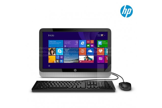 PC All in One HP 19-2221LA