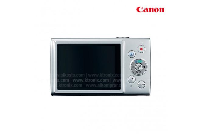 Cámara CANON ELPH 170 Silver Compacta