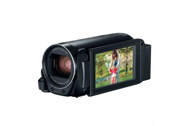 Videocámara CANON VIXIA HF R82 Negra