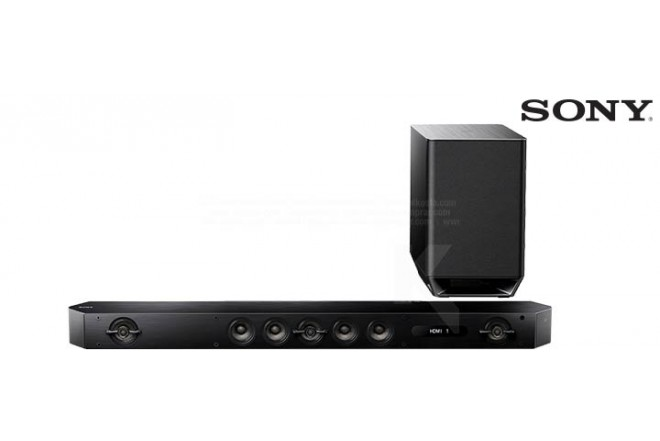 Sound Bar SONY HT-ST9 740W