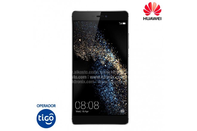 Celular TIGO HUAWEI P8 LITE LTE + PREPAGADA 3X49