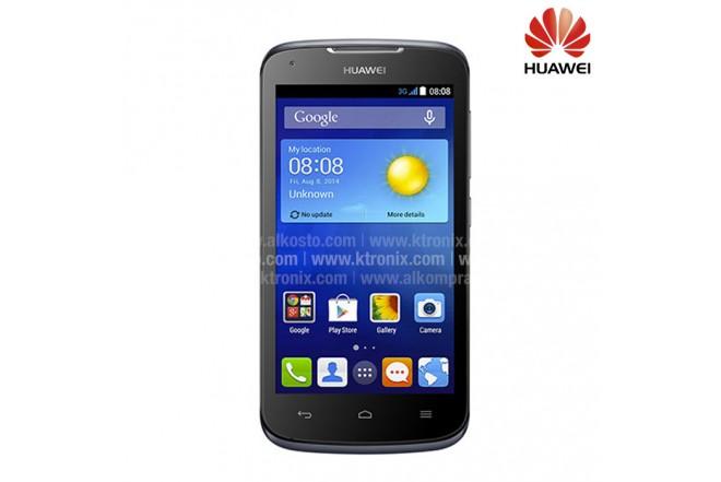 de050921b7d Celular HUAWEI Ascend Y520D Negro Alkosto Tienda Online