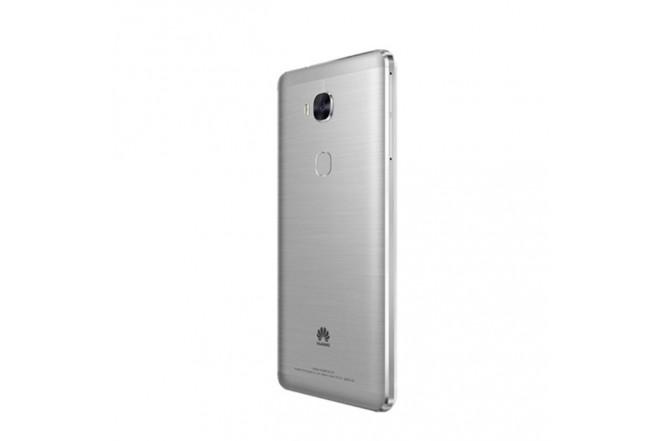 Celular Libre HUAWEI GR5 SS 4G Plata
