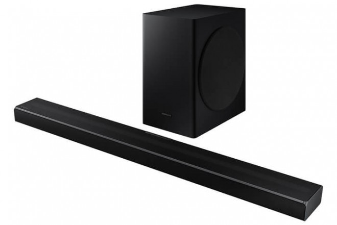 Barra sonido SAMSUNG HW-Q60T Bluetooth 1