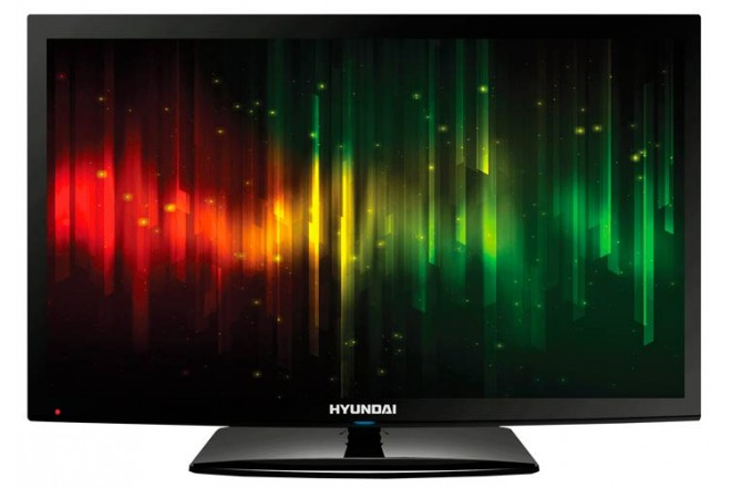 "TV 19"" HYUNDAI HYLED193 HD"
