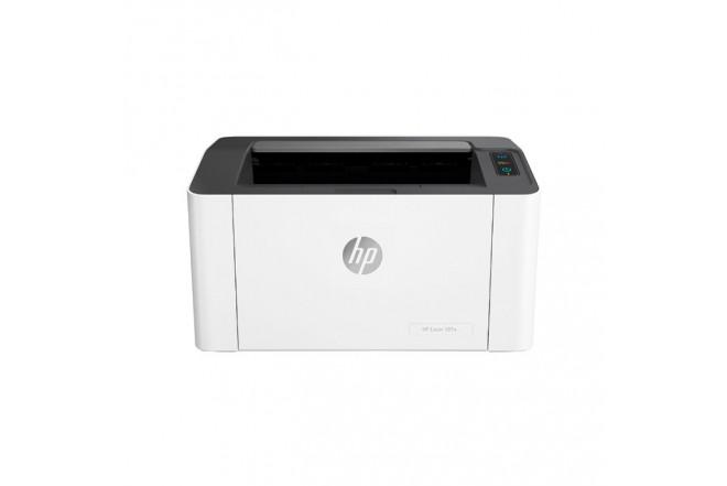 Impresora Laser HP 107w_1