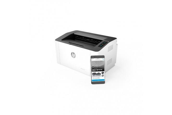 Impresora Laser HP 107w_4