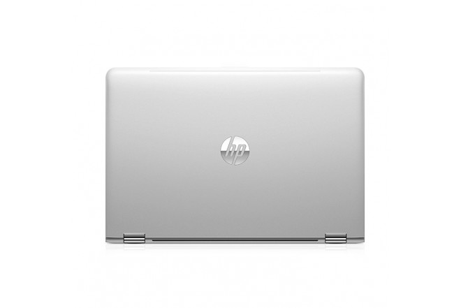 "Convertible 2 en 1 HP AQ002 15"" Core™ i5 Plata"