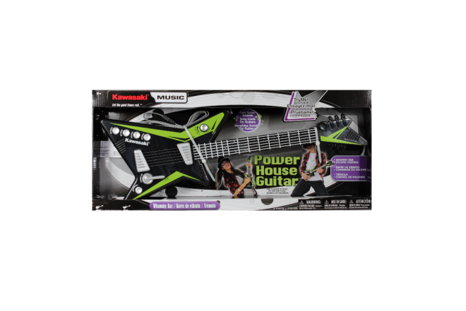 Guitarra Power House Guitar (Juguetes)