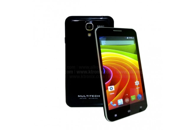 "Celular MULTITECH SP-M5Q""Ng 3G"