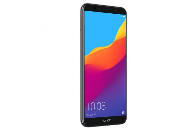 Celular HONOR 7A DS 4G Negro
