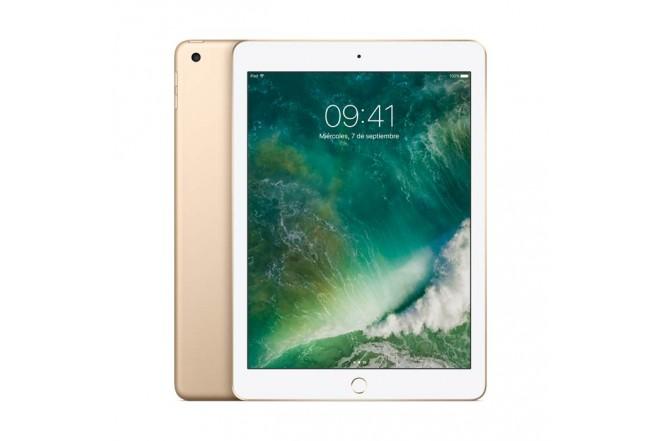 iPad 5ta Generación WiFi 128GB Gold