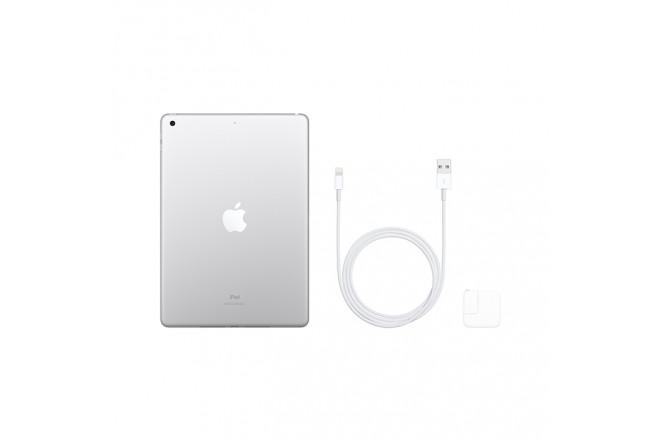 "iPad 7ma Generación 10,2"" Pulgadas 32 GB Wi-Fi Plata_8"
