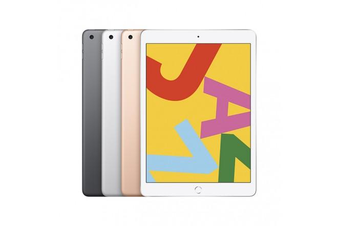 "iPad 7ma Generación 10,2"" Pulgadas 32 GB Wi-Fi Plata_7"
