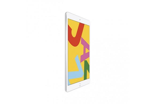 "iPad 7ma Generación 10,2"" Pulgadas 32 GB Wi-Fi Plata_3"