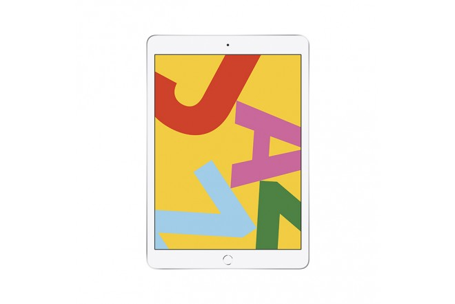 "iPad 7ma Generación 10,2"" Pulgadas 32 GB Wi-Fi Plata_1"