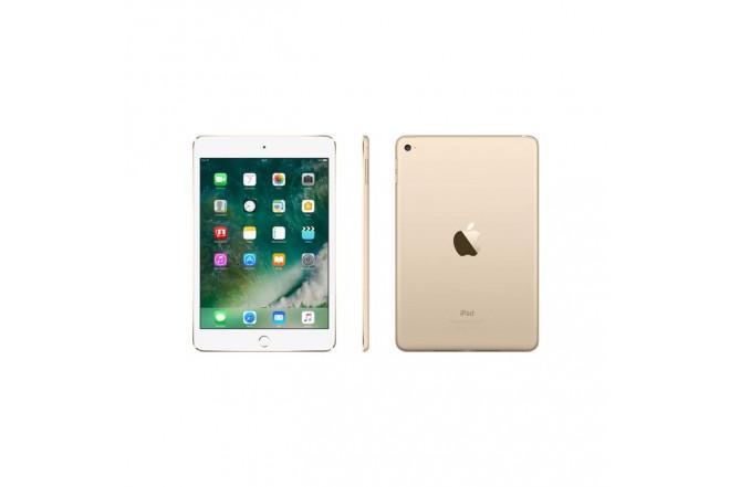 iPad mini 4 WiFi 128GB Gold