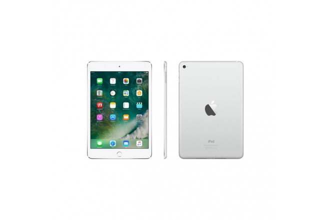 iPad mini 4 WiFi 128GB Silver