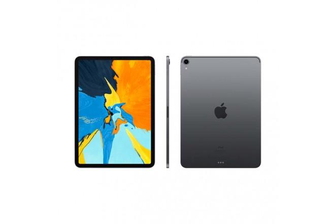 """iPad Pro 11"""" 256 GB Wifi Plata2"""