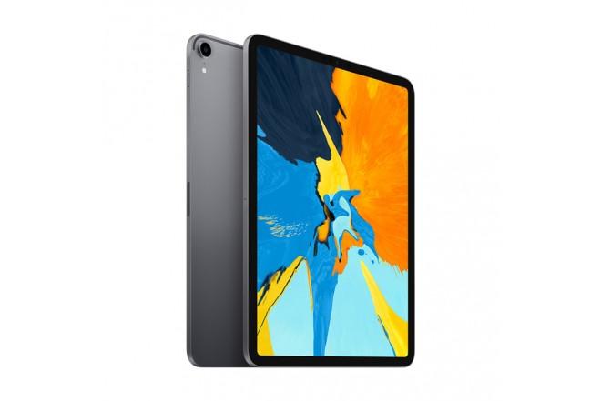 """iPad Pro 11"""" 256 GB Wifi Plata3"""