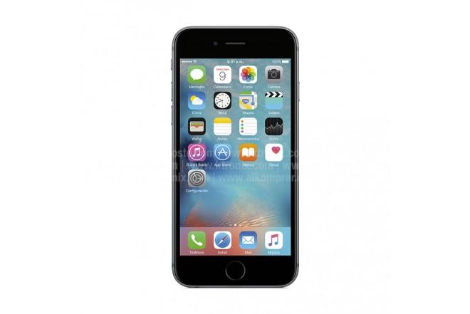 iPhone 6s Plus 16GB Gris 4G