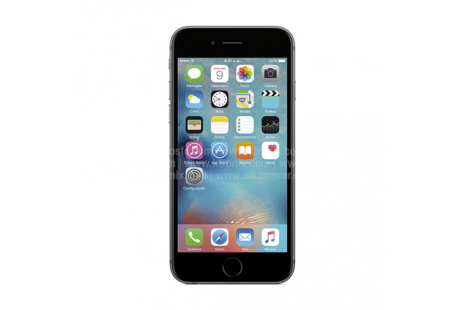 iPhone 6s 64GB Gris 4G