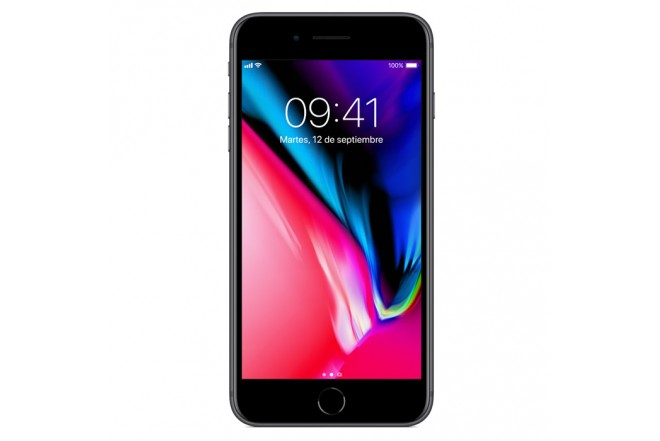 iPhone8 Plus 256 GB SS Gris 4G