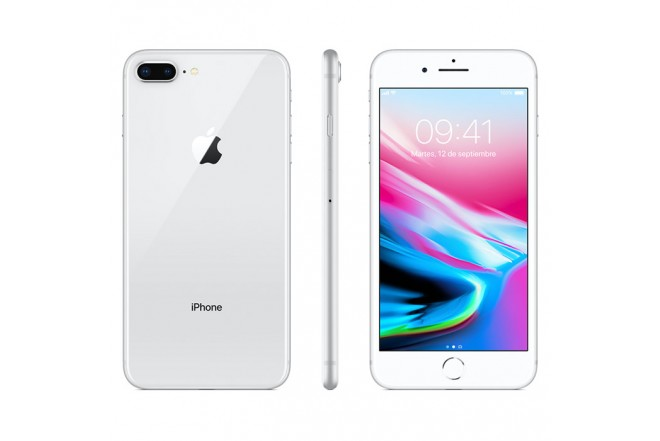 iPhone 8 Plus 64 GB SS Gris 4G